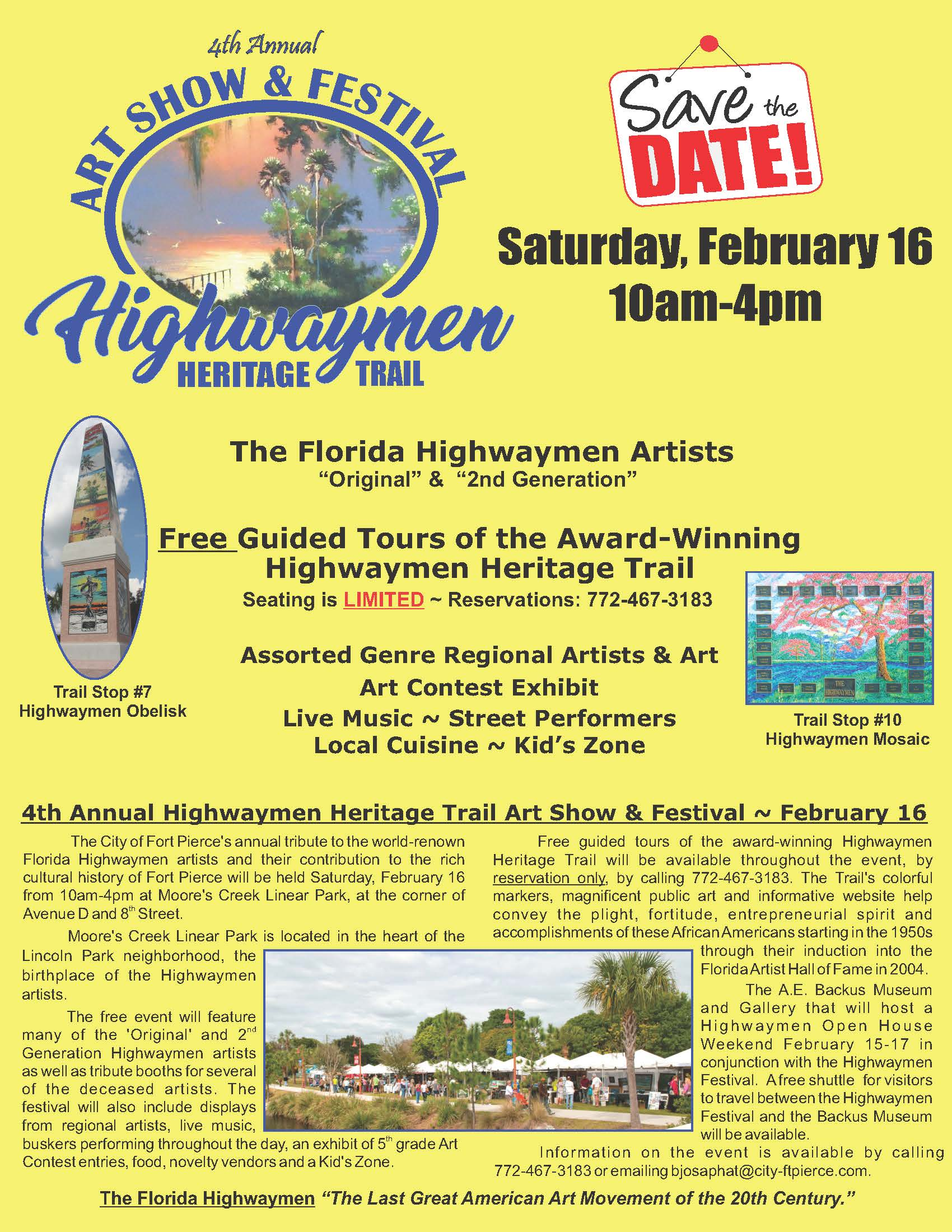 Highwaymen - 2019 IR Mag Ad