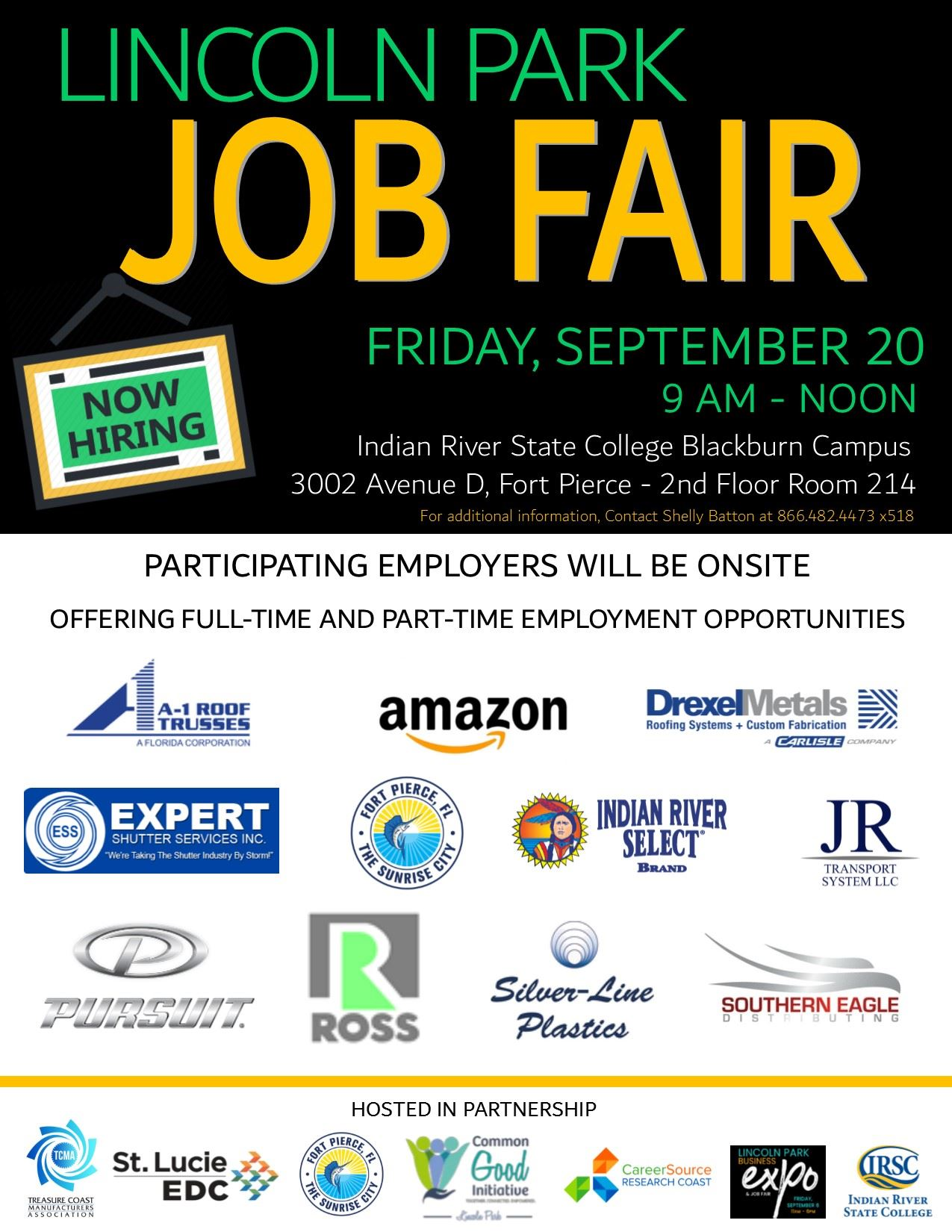 Job Fair Flyer final